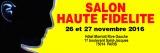 TecSArt au salon Haute Fidélité Paris 2016