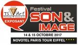 TecSArt au salon Son & Image 2017
