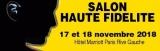 TecSArt au salon Haute Fidélité 2018