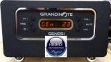 GENESI recommandé par Mono&Stereo