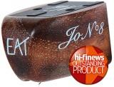 EAT Jo N°8 : Oustanding Product pour Hi-FiNews