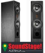 Les F&F SN 370 AMT par SoundStageAustralia