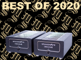 Demone: Best of 2020 Mono & Stereo Power Amplifier