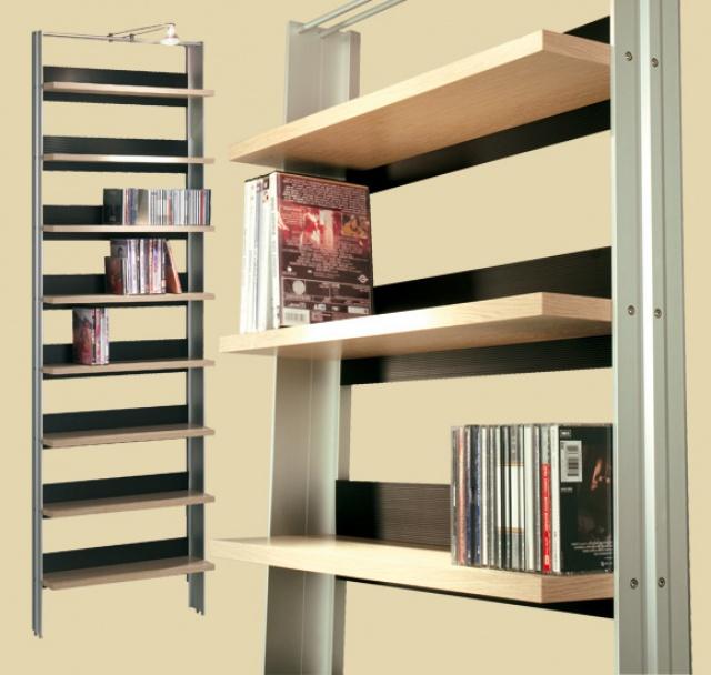 cd shelves. Black Bedroom Furniture Sets. Home Design Ideas