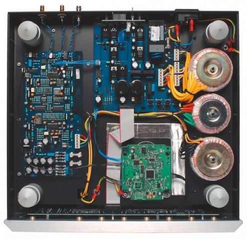 Duda Esoteric-Accuphase-Audia Flight 1272467517Audia_CD1_dessous