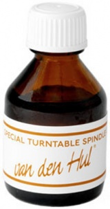 Turntable Spindle Oil