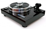 FORTE S turntable