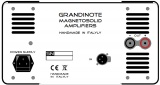 DEMONE amplificateur Magnetosolid-VHP
