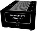 Stereo power amp ARALDO
