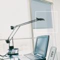 OPALVARIO OPALWhisper® roller blinds