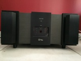 KRELL KSA 100 S Power amplifier