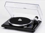 B-SHARP turntable