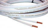 The SNOWLINE speaker cable