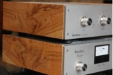 Angstrom Research Reference TWO Balanced, Preamplificateur à tubes