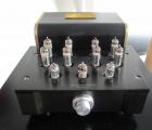 Amplificateur Tubes Pier Audio MS 84 SE